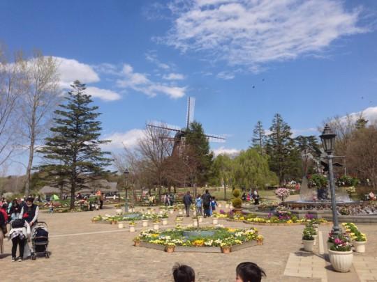 ふなばしアンデルセン公園 | こどもの遊び場レビュー 千葉県版