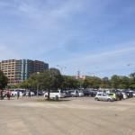 千葉ポートタワー駐車場の混雑状況-2014年5月-01
